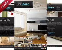 Furnistore Flash