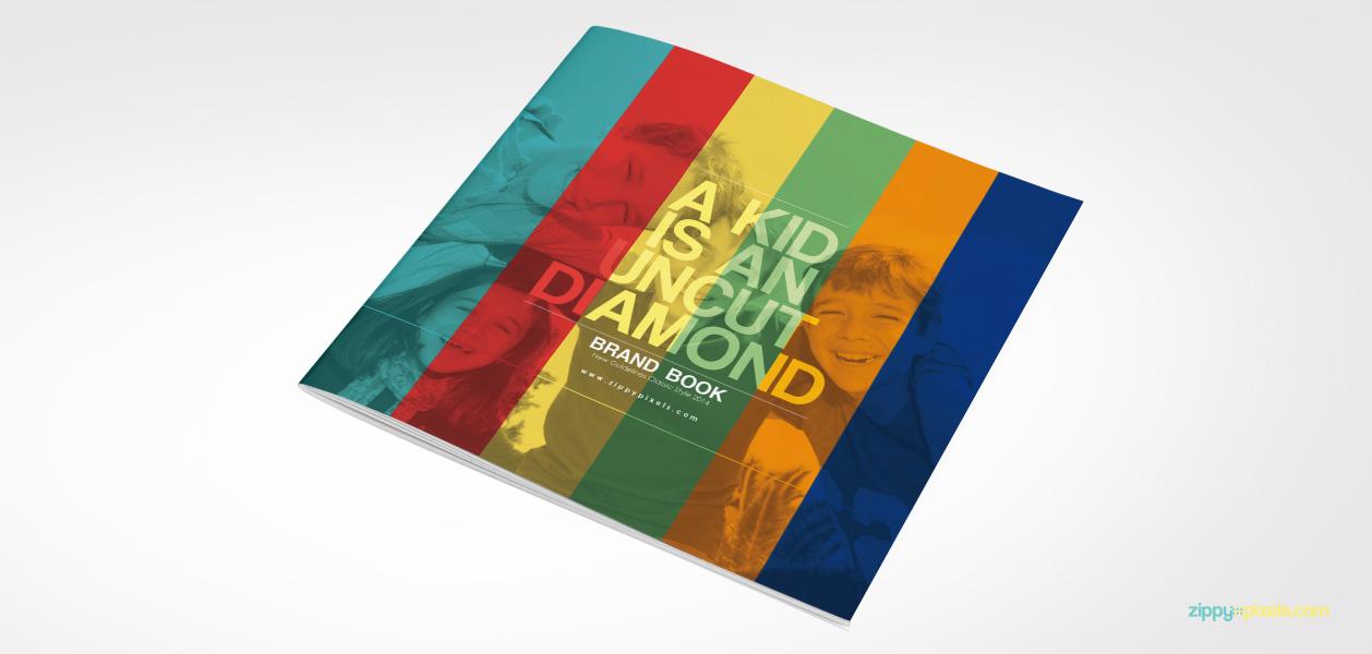 01 Brand Book 12 Cover