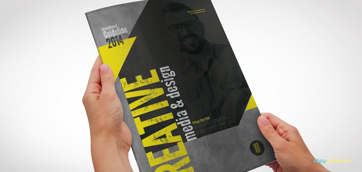 01 Brand Book 7 Cover