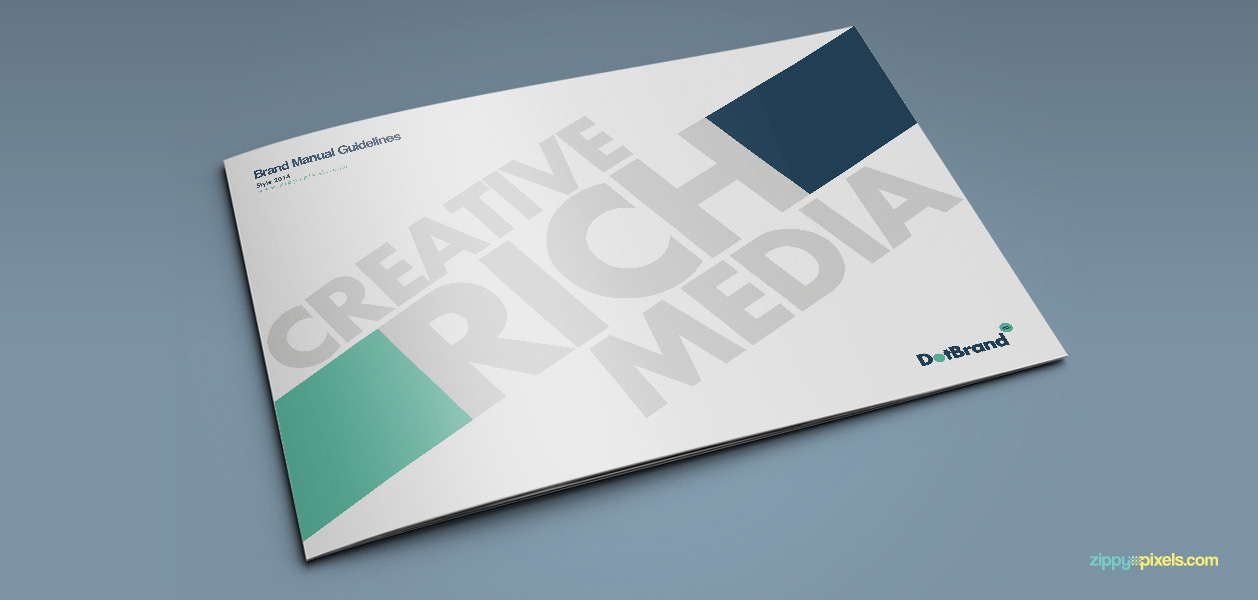 01 Brand Book 5 Cover