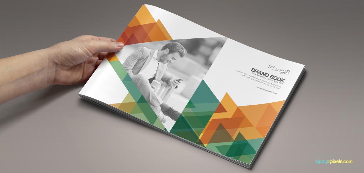 03 Brand Book 9 Cover