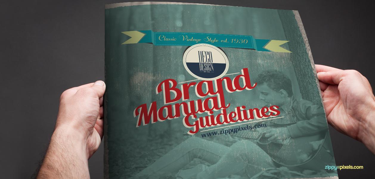 01 Brand Book 13 Cover