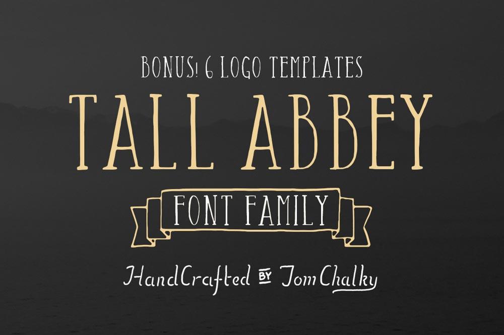 Tallabbey logos