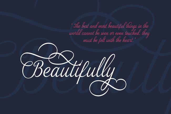 Last Chance Zelda A Beautiful And Classy Script Font Only 7 Mightydeals