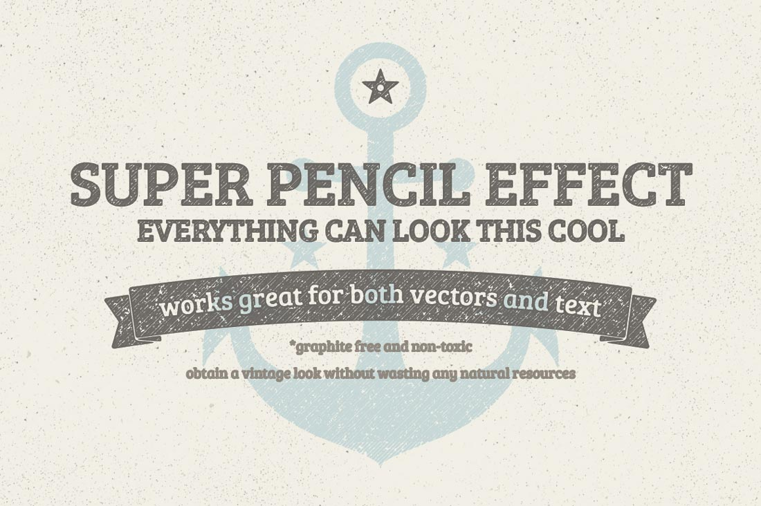 3--super-pencil-text-effect
