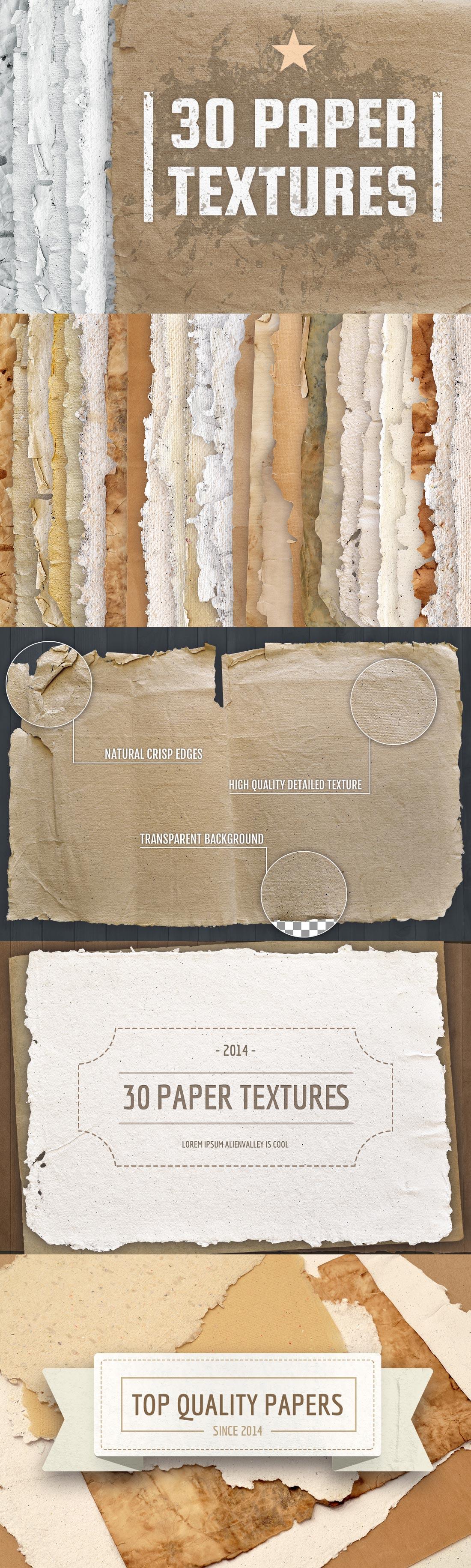 7--30-paper-textures