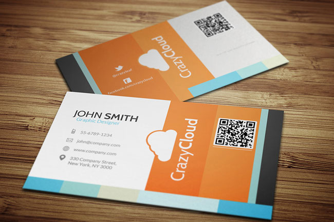 40 Ready To Print Business Card Templates Only 15 Webdesignhat