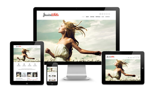 10 Sleek, Responsive Bootstrap Web Templates for 90% OFF