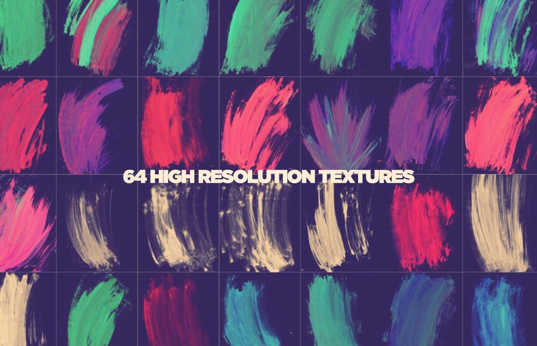 64 Textures