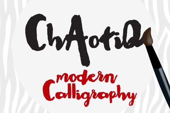 Chaotiq 1