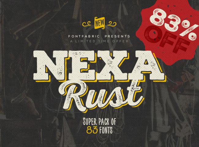 Nexa Rust 01