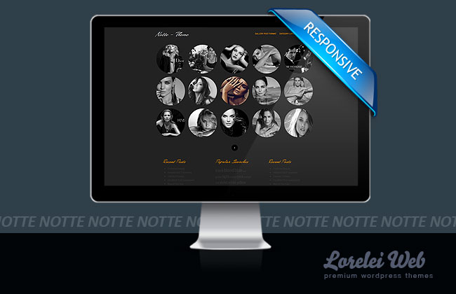 Responsive Slider + 3 Bonus WP Themes   only $19!