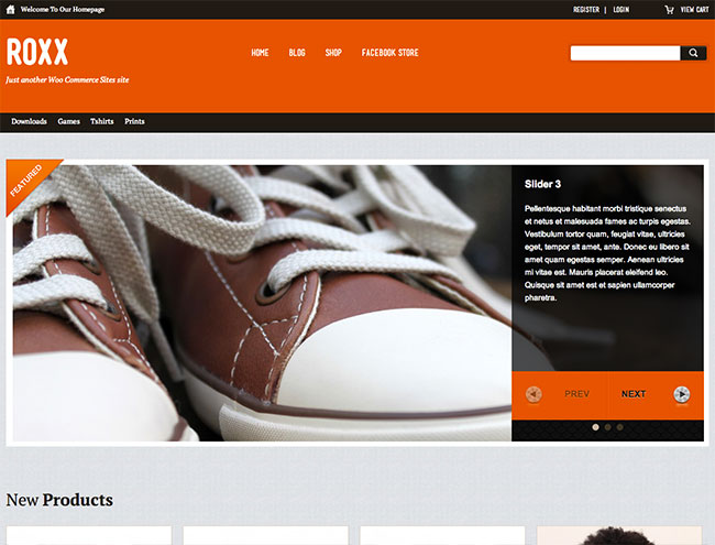 9 Responsive WooCommerce Themes   only $29!