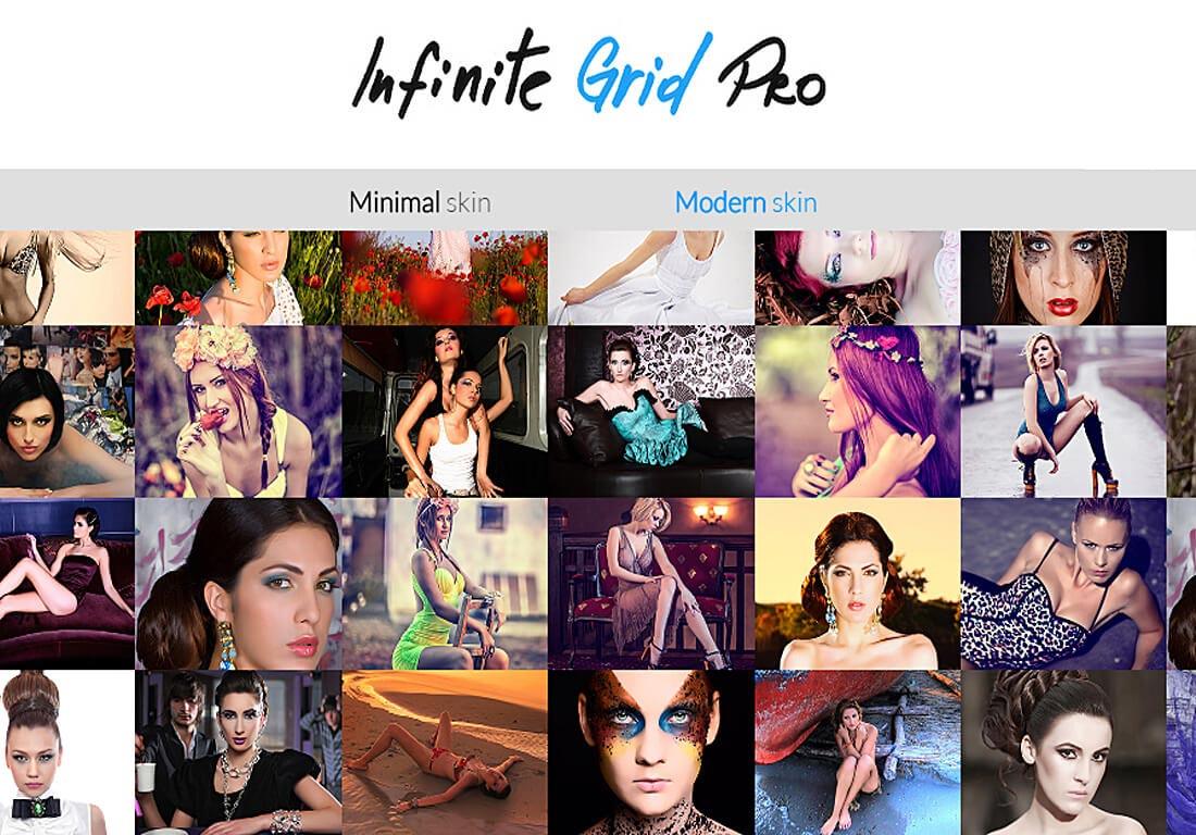 fwd-infinite-grid-pro