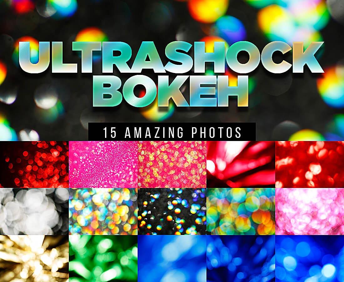 ultrashock-bokeh
