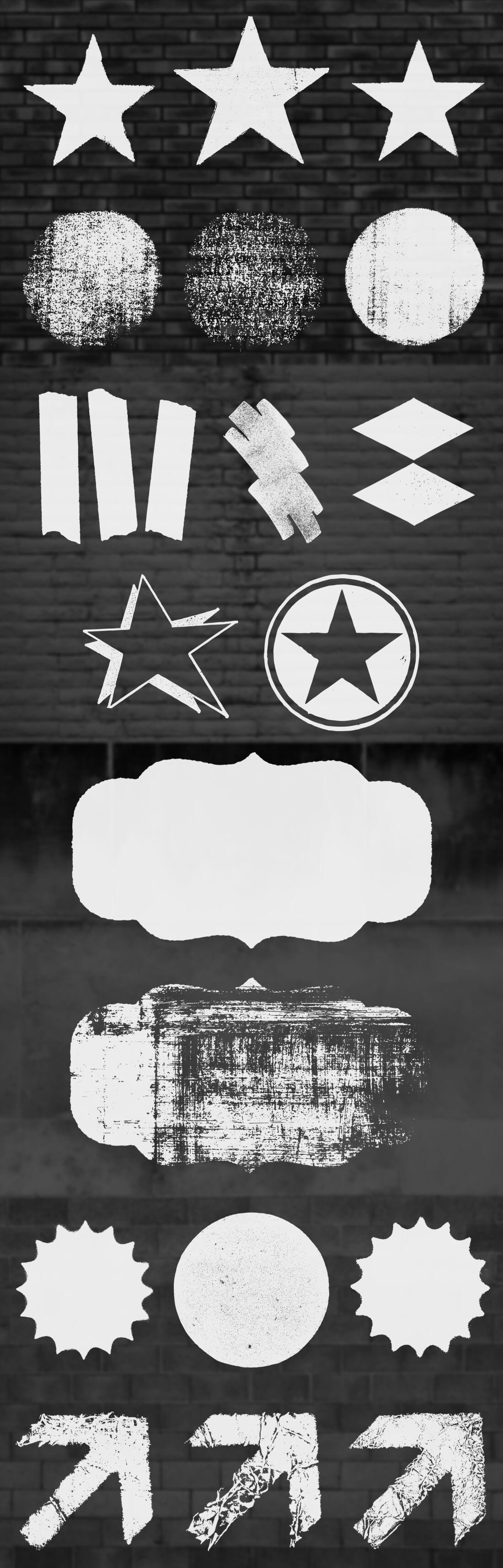 ultrashock-grunge-shapes-and-symbols-2