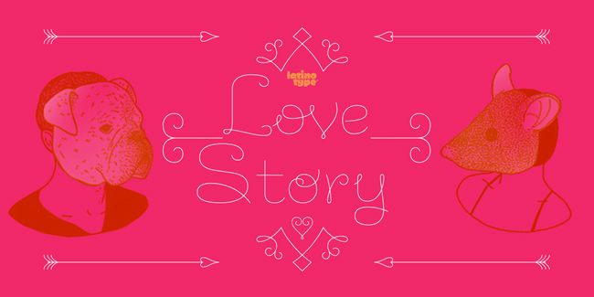 Love Story01