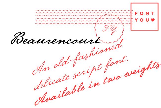 Beaurencourt 1