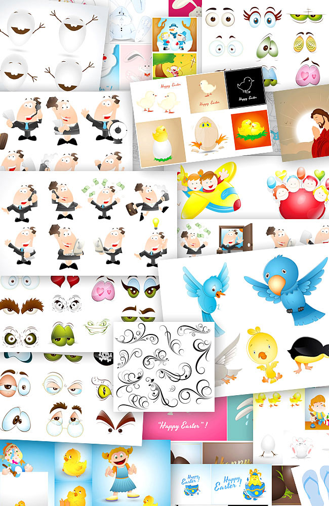 3200+ Royalty Free Vectors for 95% OFF