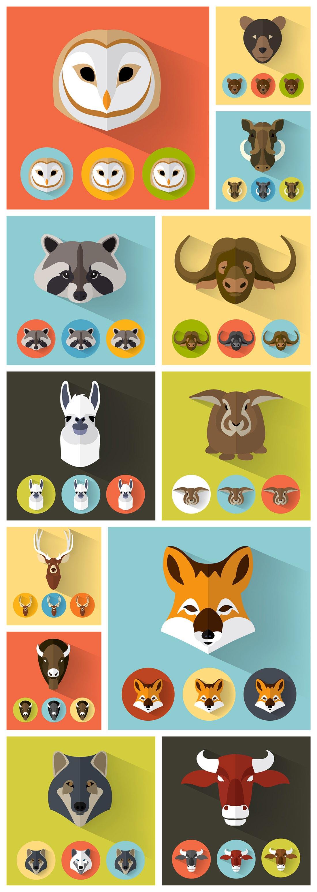 Animals Lorando