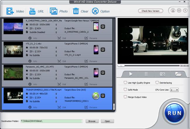 Video Converter Win