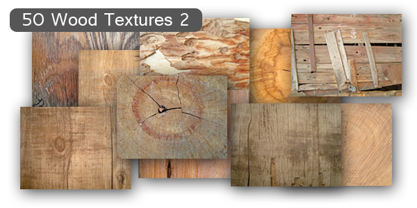 Wood Textures Set2