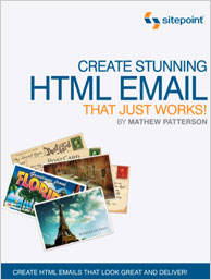 Create Stunning Email