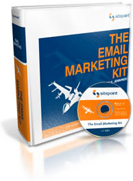 Email Marketing Kit