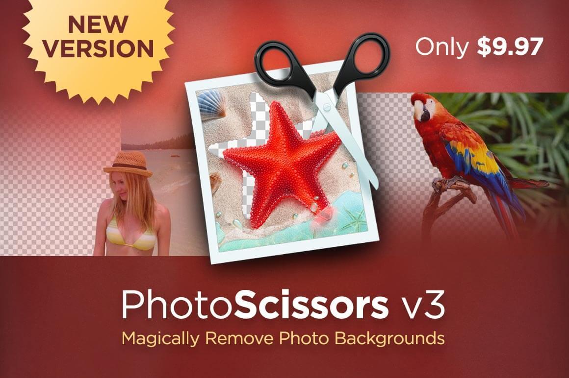 teorex photoscissors 3.0