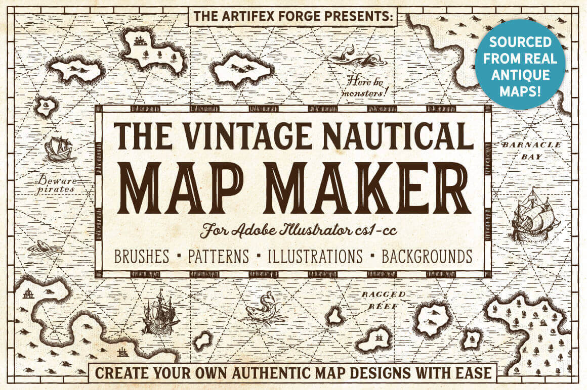 LAST CHANCE: Create Realistic Antique Maps with The Vintage ... on map paul, yahoo! maps, google moon, map house, map marker, map case, map company, map of a gazelle, web mapping, map light, map street usa google texas viewgroves, map of destruction of usa, google patents, map of heaven, zygote body, google grants, map mark, map of my own country, map tiles, map holder, google wallet, google sync, map united interstate highway, map machine, map mall, map maze, map app, google custom search, google maps, map pin icon,