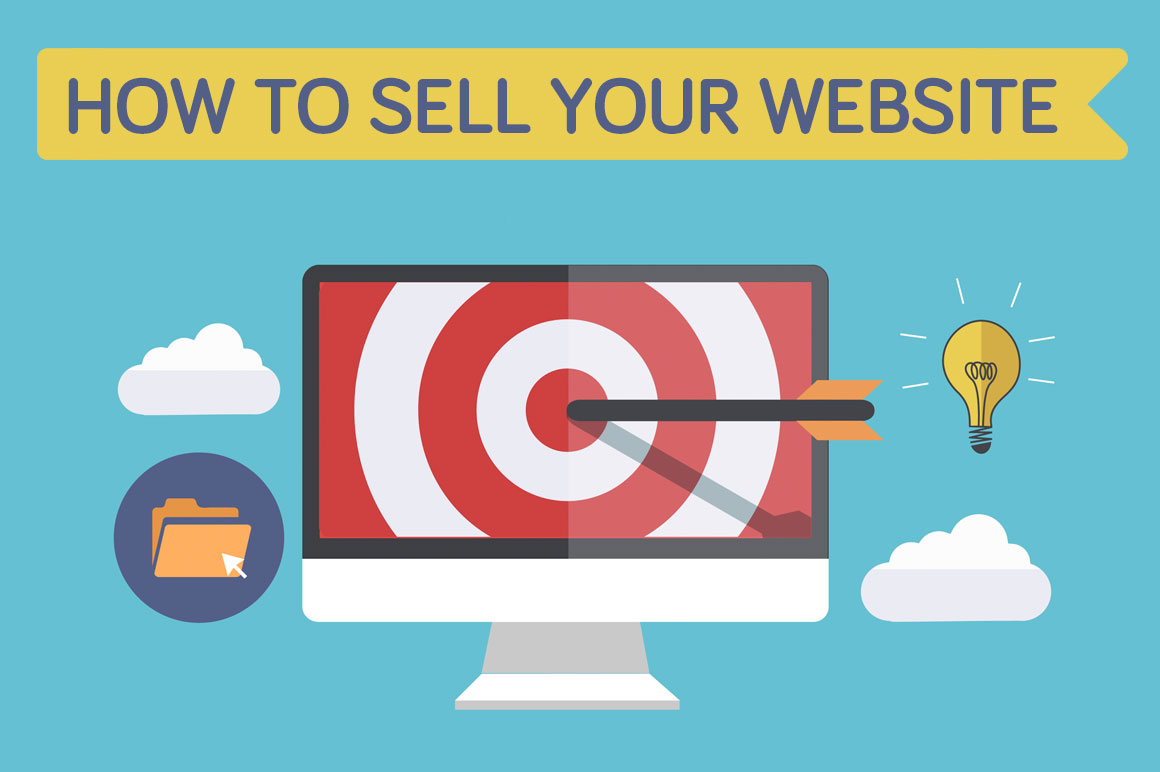 How to sell a website 59