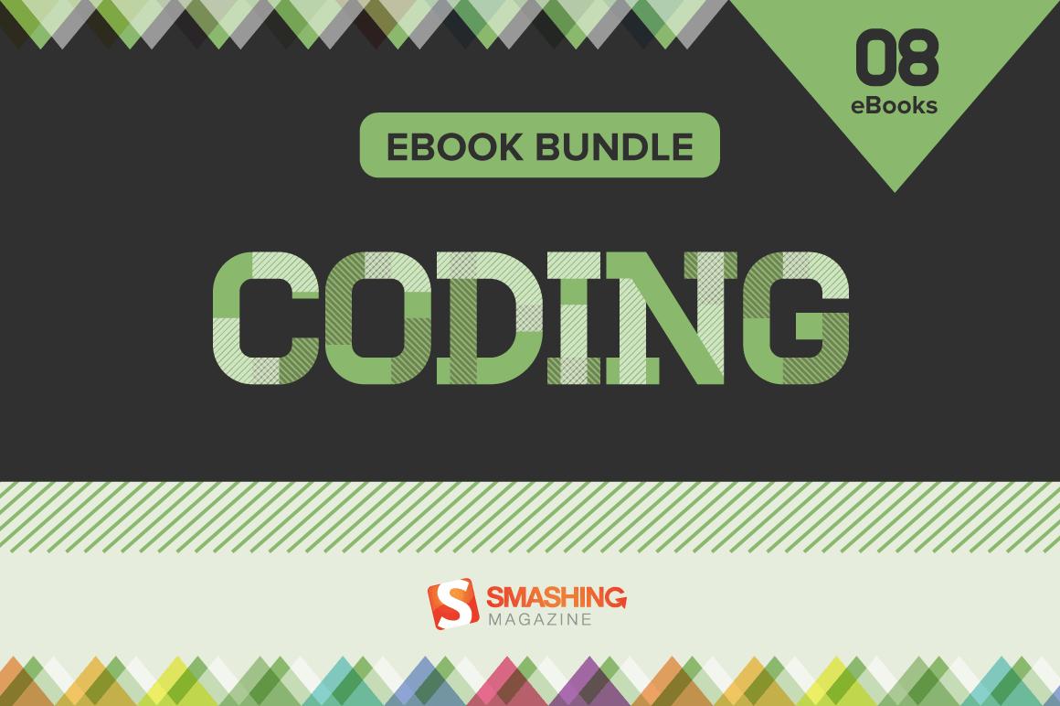 Smashing bundle the essential coding for web design only 24 smashing bundle the essential coding for web design only 24 fandeluxe Image collections