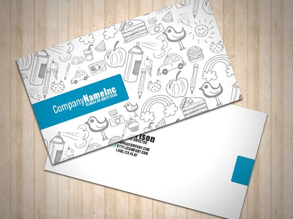 Business Card Templates Deal Mightydeals