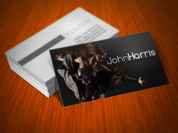 Business card templates deal mightydeals wajeb Images