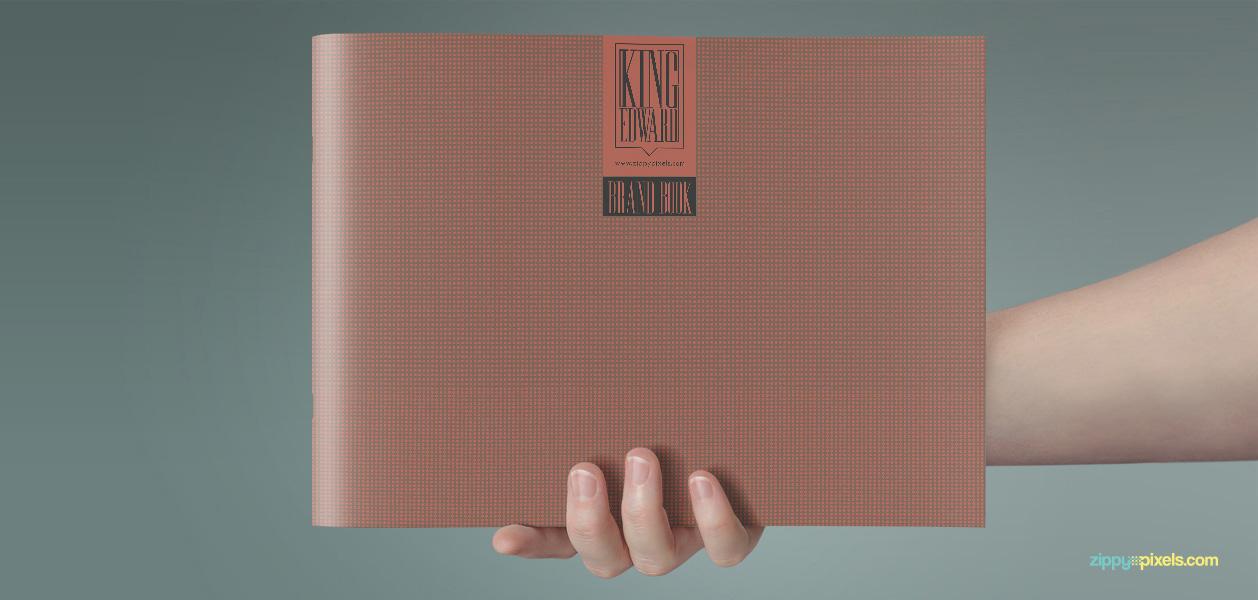 01 Brand Book 2 Cover