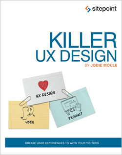 Best books for ux designers