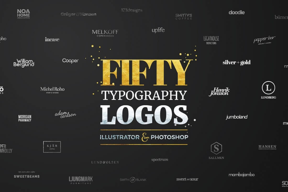 1 000 Logo Templates From Wornoutmedia Only 24
