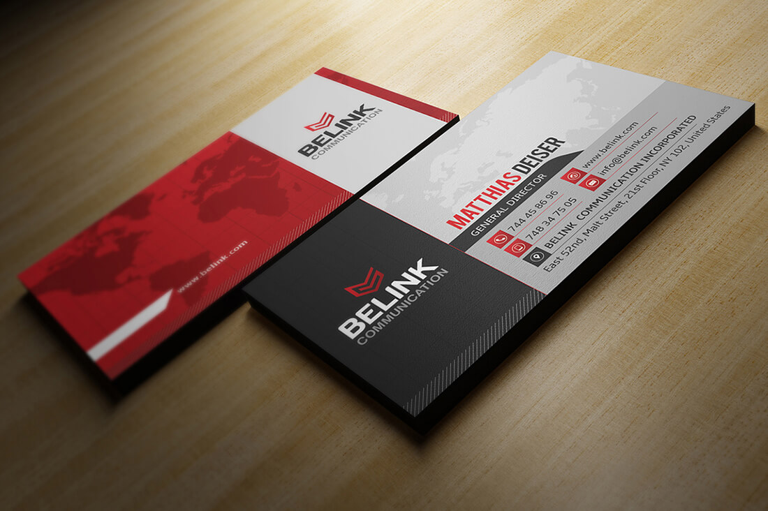 150 massive business cards bundle from marvel media
