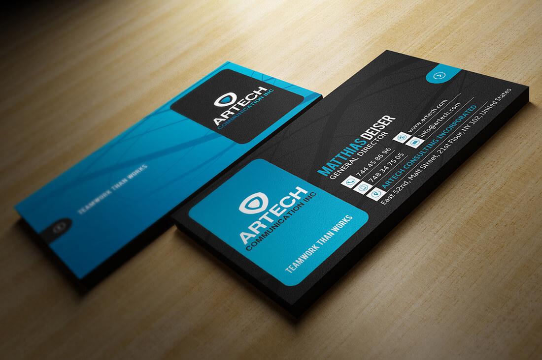150 massive business cards bundle from marvel media
