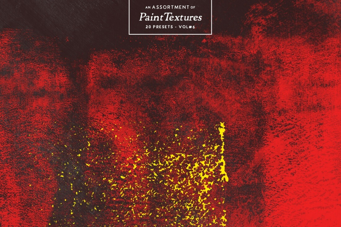 LAST CHANCE 250 High Quality Real Paint Textures and PS Brushes