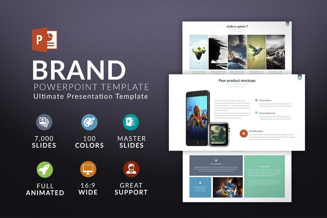 40 powerpoint 30 keynote templates with 1000s of charts for Price is right powerpoint template