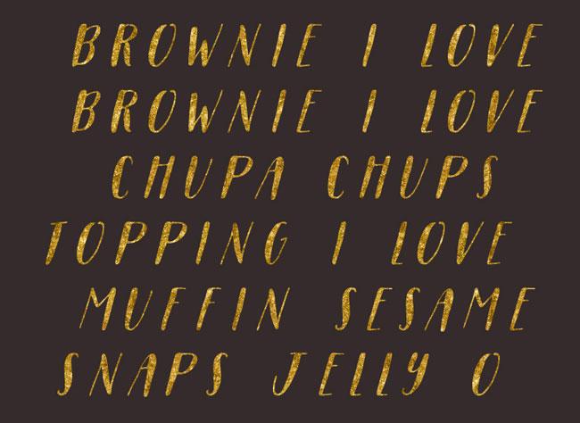 Browniepie