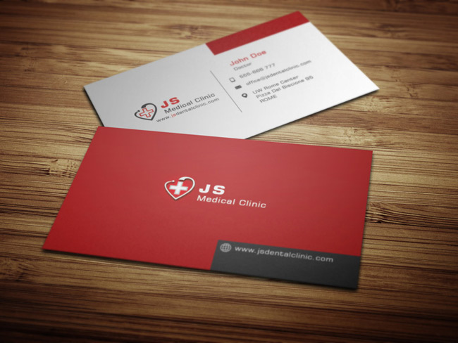 LAST DAY: 40 Ready-to-Print Business Card Templates - only $15 ...