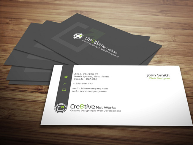 Last day 40 ready to print business card templates only 15 creative business card template flashek Image collections