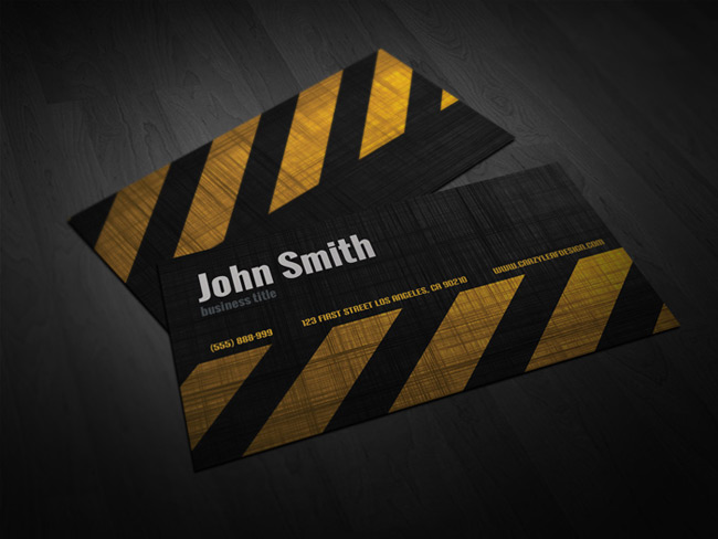 Last day 40 ready to print business card templates only 15 carbon fiber business card template reheart Images