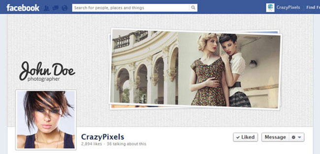 19 Premium Facebook Cover Designs - only $15! - MightyDeals