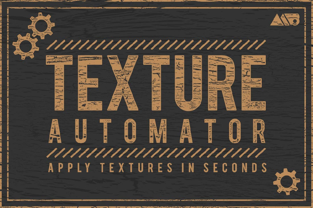 Texture Automator