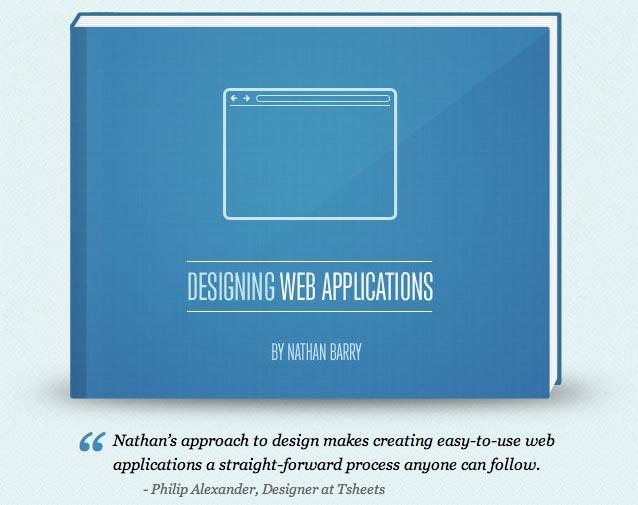 Designing Web Applications Nathan Barry Pdf