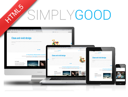 Bundle of 21+ Killer Responsive HTML Web Templates - only $17 ...