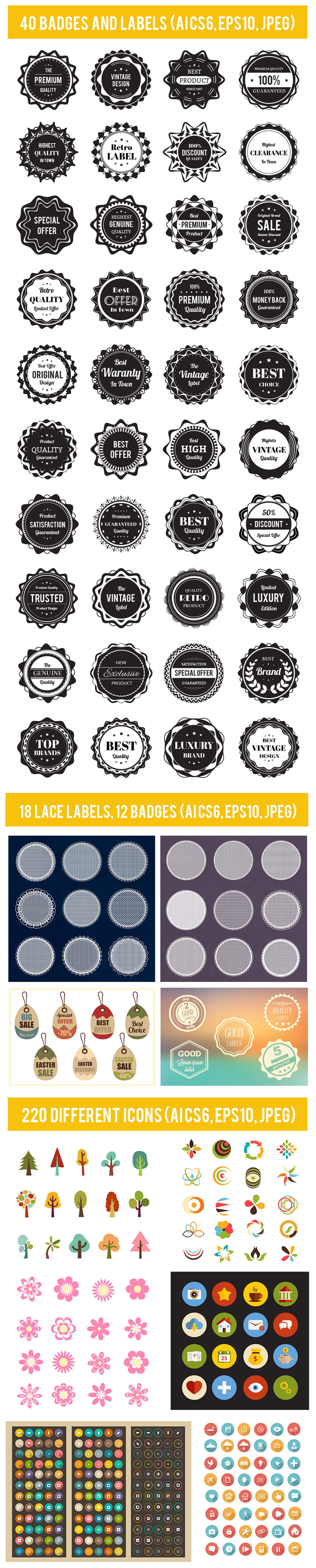 1000 graphic elements pdf
